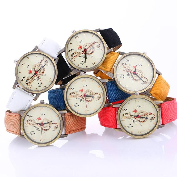 2018 ρολόι γυναικών γυναικών μόδας - Γυναικεία ρολόγια - Φωτογραφία 6