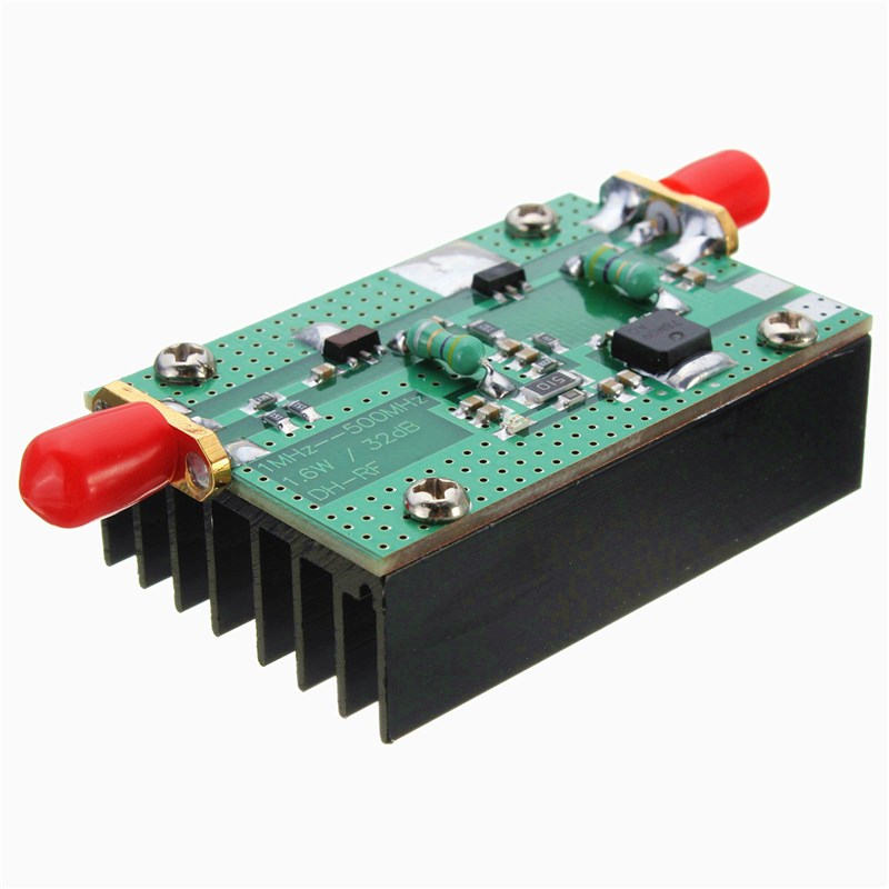 Electric Power Amplifier : Online buy wholesale uhf power amplifier from china