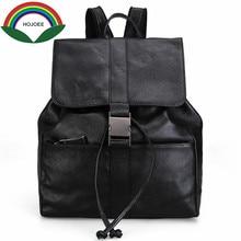 Винтажная натуральная кожа рюкзак сумка для девочек школьная сумка женская путешествия ручки рюкзак женский Горячие школьные сумки для подростков