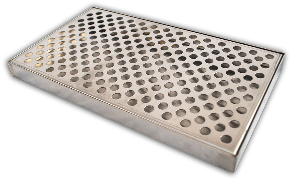 Counter Top Drip Trays (30cm)