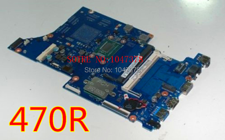 Wholesal for Samsung NP470R5E 470R Core i7 2.0GHz Motherboard BA92-12459A TESTED