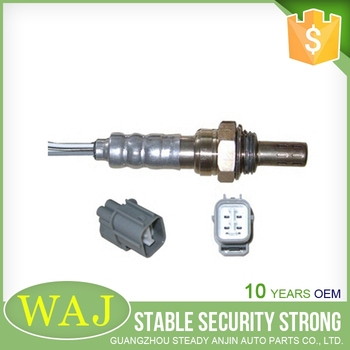 Dengan kustom ukuran 92-98 untuk honda crx lambda sensor oksigen o2 untuk ntk oza502-e28/35531p1he01/36531p1he01