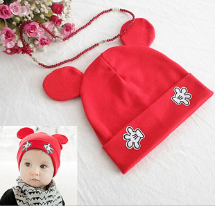 2017 New Baby Hat With Ear