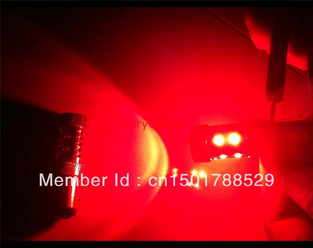 2pcs Super φωτεινή οδήγησε αυτόματο - Φώτα αυτοκινήτων - Φωτογραφία 2
