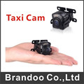 Taxi camera 145 degree view angle for all seats, HD car camera for taxi, model CAM-613