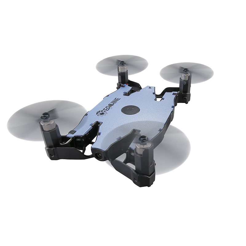 Selfie Drone Quadcopter With Foldable Arm Altitude Hold RC RTF WiFi FPV Eachine