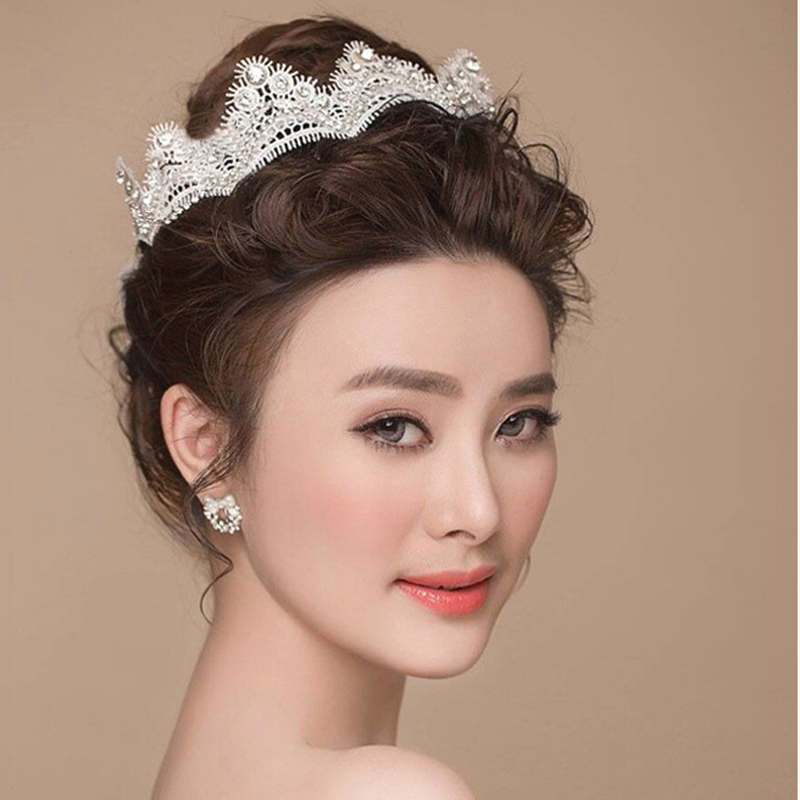 Online Get Cheap Lace Headpiece Bridal -Aliexpress.com | Alibaba Group