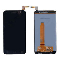 Original For Vodafone Smart Prime 6 VF895 VF895N LCD Display With Touch Screen Digitizer Assembly Free