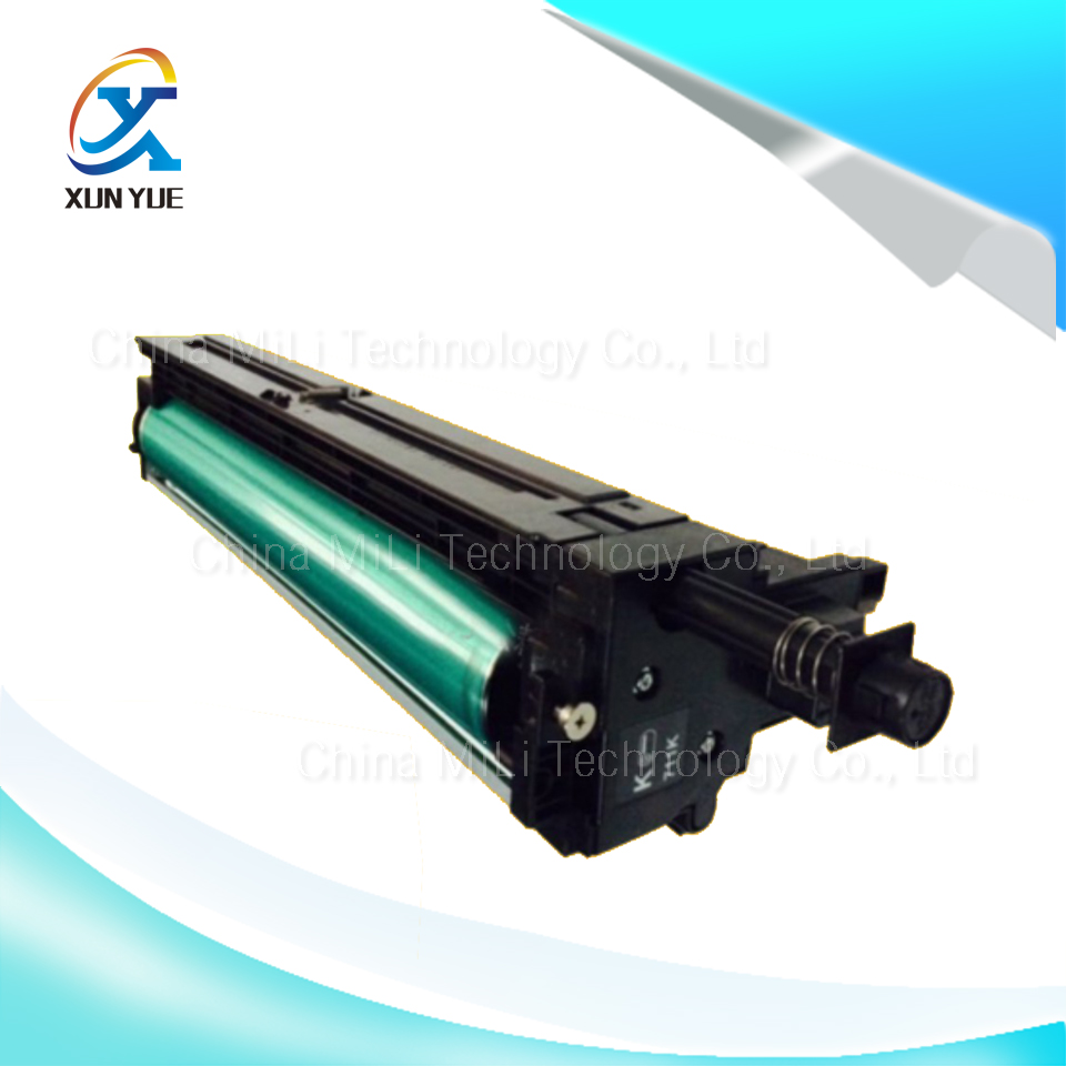 ALZENIT For Konica Minolta Bizhub C451 C550 C650  Used Imaging Drum Unit LaserJet Printer Parts On Sale hot 400000 pages dedicated japan opc drum for konica minolta bizhub 600 601 750 751 7155 dr 710 02xl long life copier parts