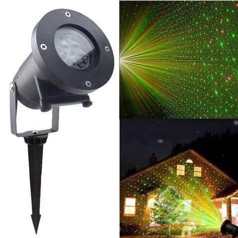 natal ao ar livre projetor laser ceu