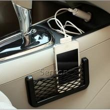 Автомобильный стикер для телефона Abarth 500 Lifan x60 Chery Tiggo Saab аксессуары для Ssangyong Kyron Rexton Korando Actyon