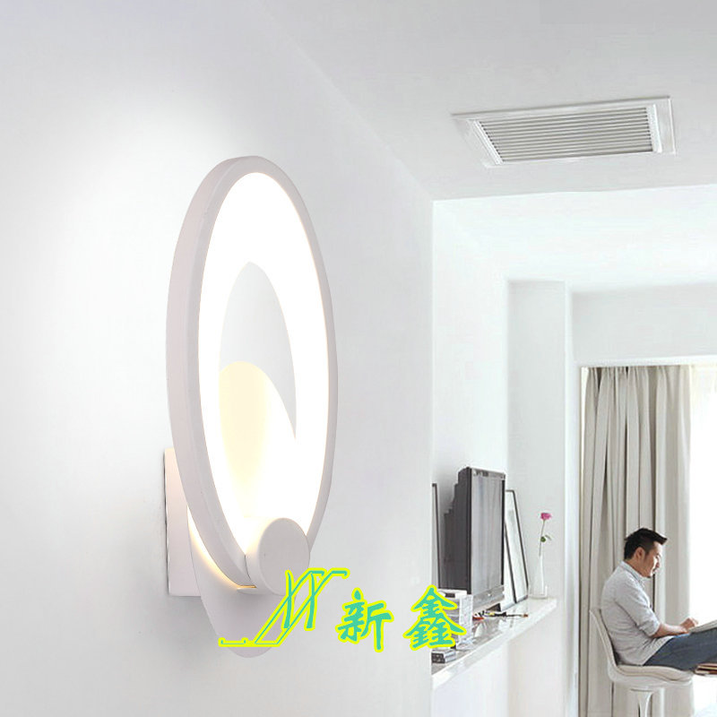 Obliging And Contemporary Bedroom Wall Lamp Of The Head Of A Bed Room Study Rabbit Ears Warm Lighting Lamps And Lanterns