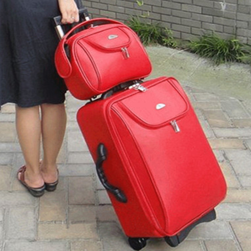 Online Buy Wholesale spinner luggage set sale from China spinner ...