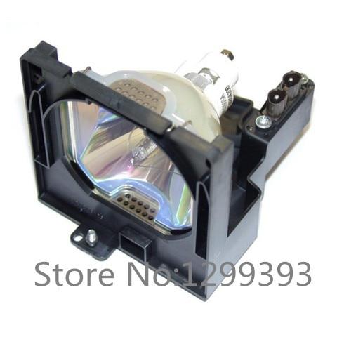 LMP28 for SANYO PLC-XP30 / PLC-XP308C / PLC-XP35 / PLV-60 / PLV-60HT / PLV-60N Compatible Lamp with Housing compatible projector lamp for sanyo plc zm5000l plc wm5500l