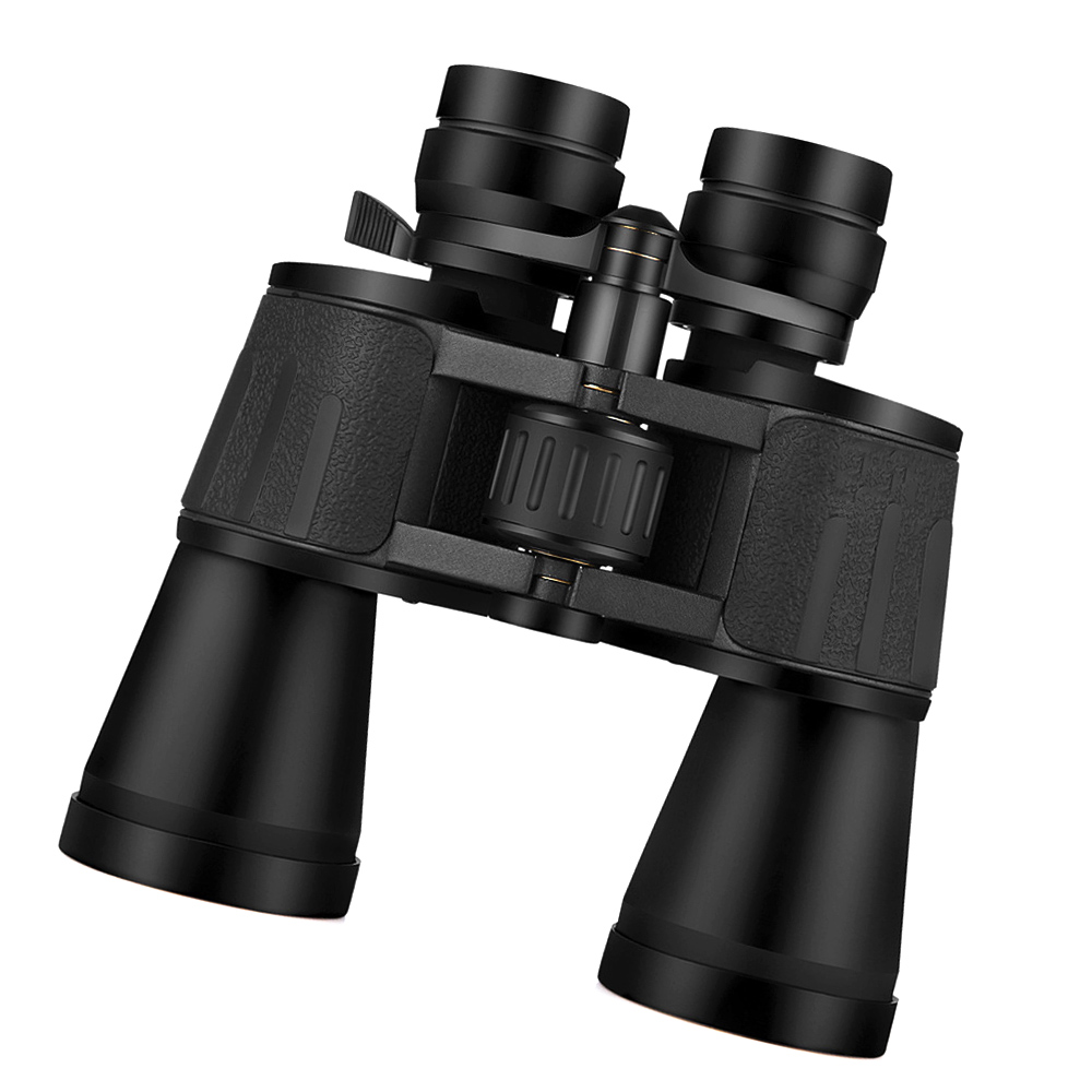 10 120X80 high magnification range zoom hunting HD telescopefor Bird watching wide angle night vision professional