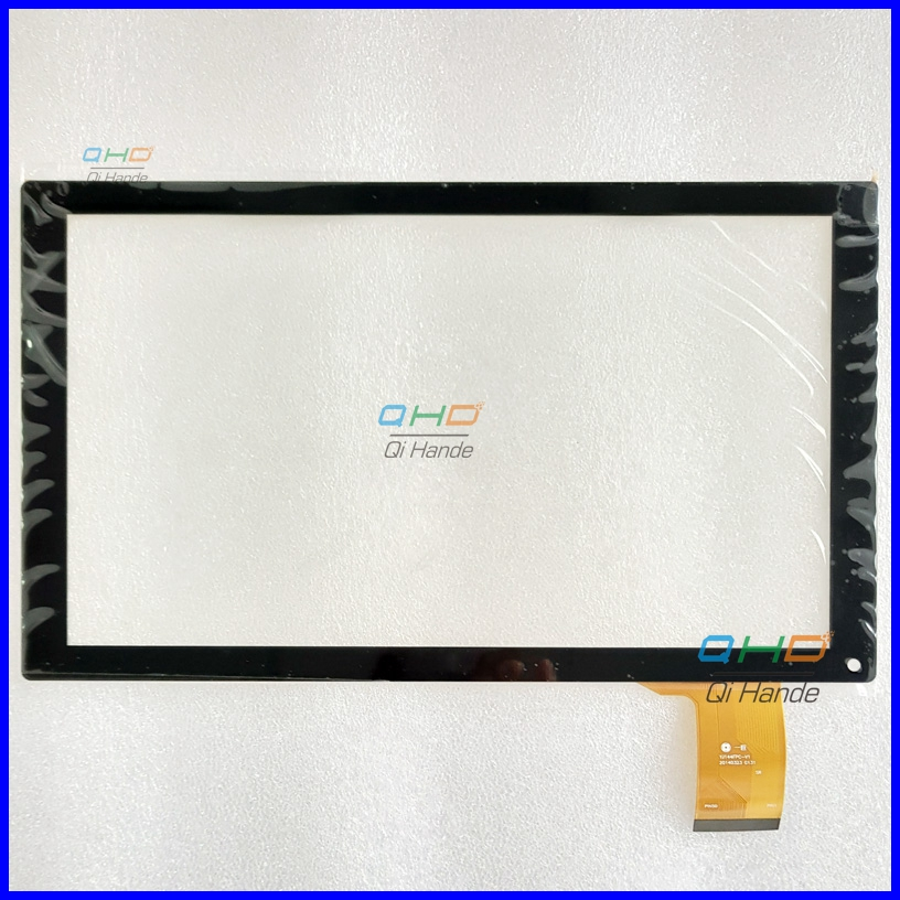 New Touch Screen For 10.1 inch Tablet YJ144FPC-V1 Touch Panel digitizer Glass Sensor Replacement Parts new for 10 1 inch mf 872 101f fpc touch screen panel digitizer sensor repair replacement parts free shipping