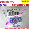 Brand New 10 pcs* Goot Wick CP-3015, Desoldering Wick, Chip and PCB Tin Remover