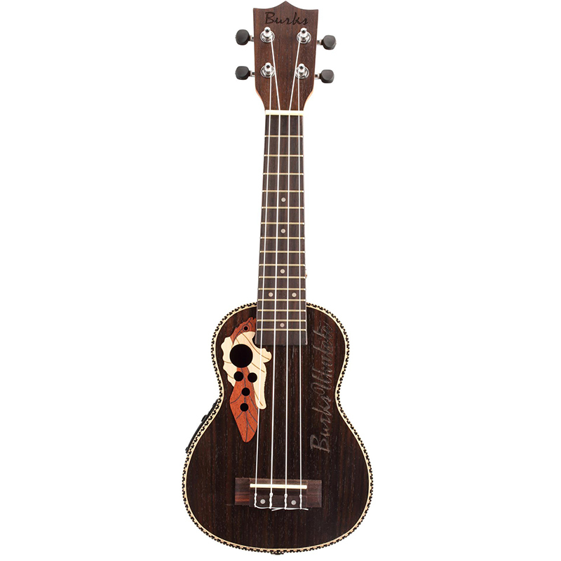 Ukulele 21 Acoustic Ukelele Spruce Ukulele 4 Strings Guitar Guitarra Instrument with Built-in EQ Pickup Ukelele Bag syds good deal 17 mini ukelele ukulele spruce sapele top rosewood fretboard stringed instrument 4 strings with gig bag 2