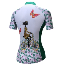 Women Cycling Jersey