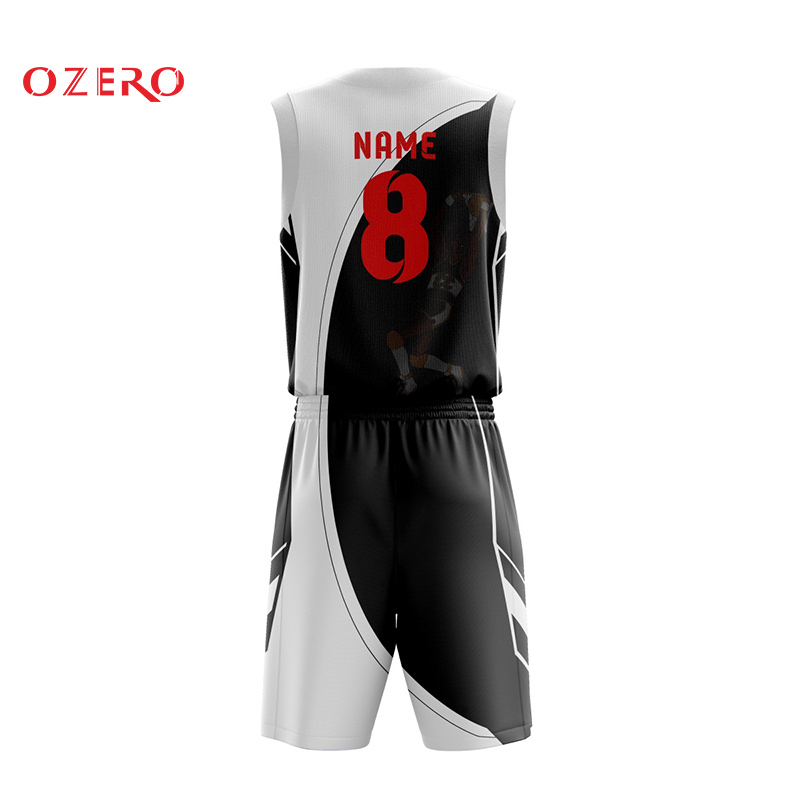 2da4ab034ac custom practice basketball jerseys cheap reversible basketball uniforms  sublimation printed personalized basketball shirt-in Basketball Jerseys  from Sports ...