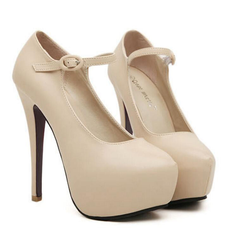 3 Nude Heels Promotion-Shop for Promotional 3 Nude Heels on