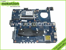 laptop motherboard for asus X53 K53 PBL60 LA-7322P REV:1A AMD E350 DDR3