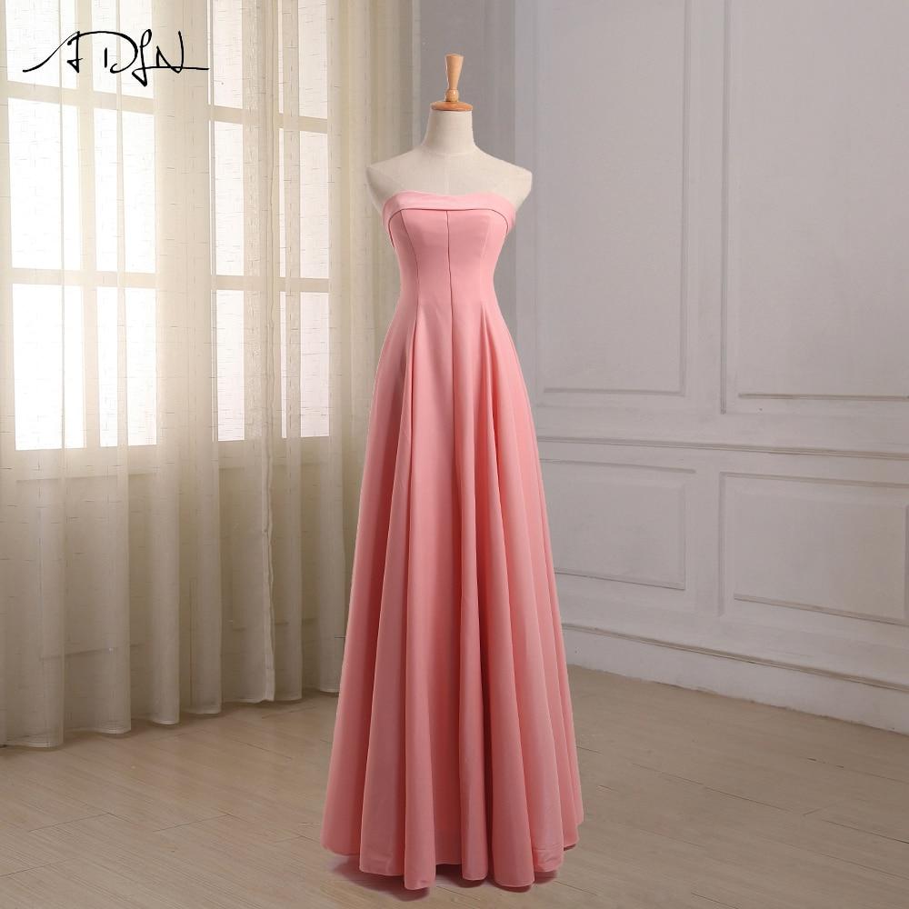 ᐂBarato vestido de noche largo del imperio vestidos formales 2017 ...