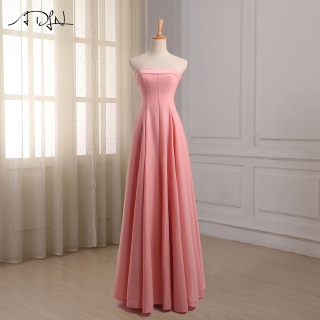 Cheap Long Evening Dress Sweetheart Empire Pregnant Party Formal Gowns 2018  Custom Robes Soiree Vestidos de Fiesta a7b73e1a8e9d
