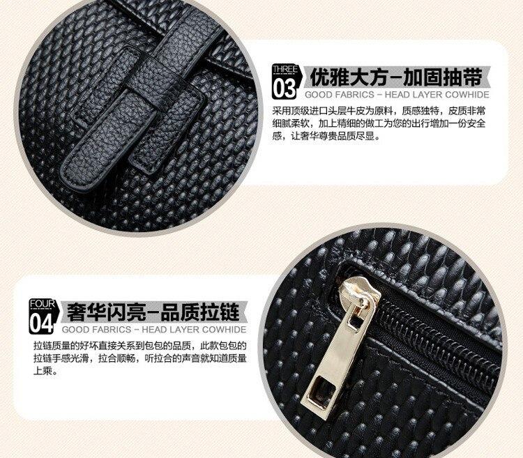 Kavya estilo quente excelente couro genuíno bolsas