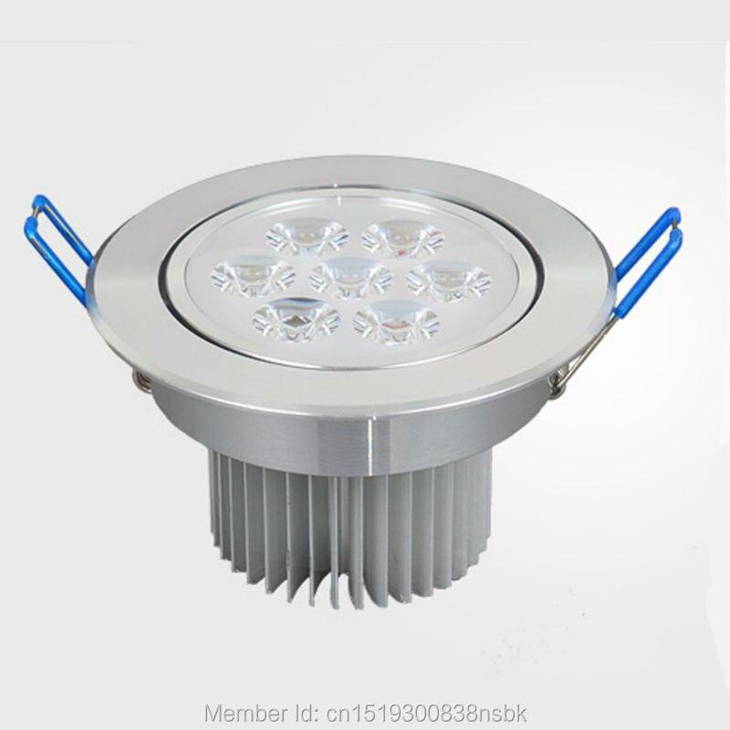 (10PCS / Lot) Epistar Chip 3 տարի երաշխիքային - LED լուսավորություն - Լուսանկար 4
