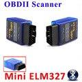 ELM327 WIFI OBD2/OBDII Auto Diagnostic Scanner Ferramenta ELM 327 WiFi Interface da Ferramenta de Digitalização para o Telefone Smart PC Quente venda