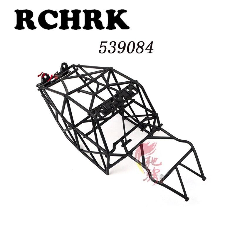 539084 Frame set Suitable for RC car 1/10 FS desert off