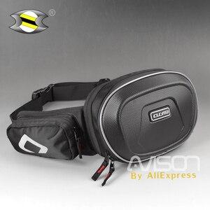 Новая популярная мотоциклетная сумка на талию, спортивный пояс, сумка Оксфорд, дропшиппинг, рыцарь, гоночный, для езды, мобильный телефон, су...