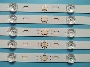 Image 5 - New 10pcs LED backlight strip Replacement for LG 50LB5610 50LB650V 50LB653V 50LF5800 6916L 1978A 1779A 1983A 1982A 1735A 1736A