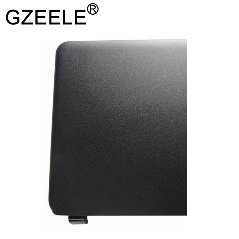 Image 3 - GZEELE New For HP 15 ac 15 af 250 G4 255 G4 256 G4 15 BA 15 BD 15 AY 15 AY013NR laptop LCD Back cover case Top Rear LId BLACK-in Laptop Bags & Cases from Computer & Office