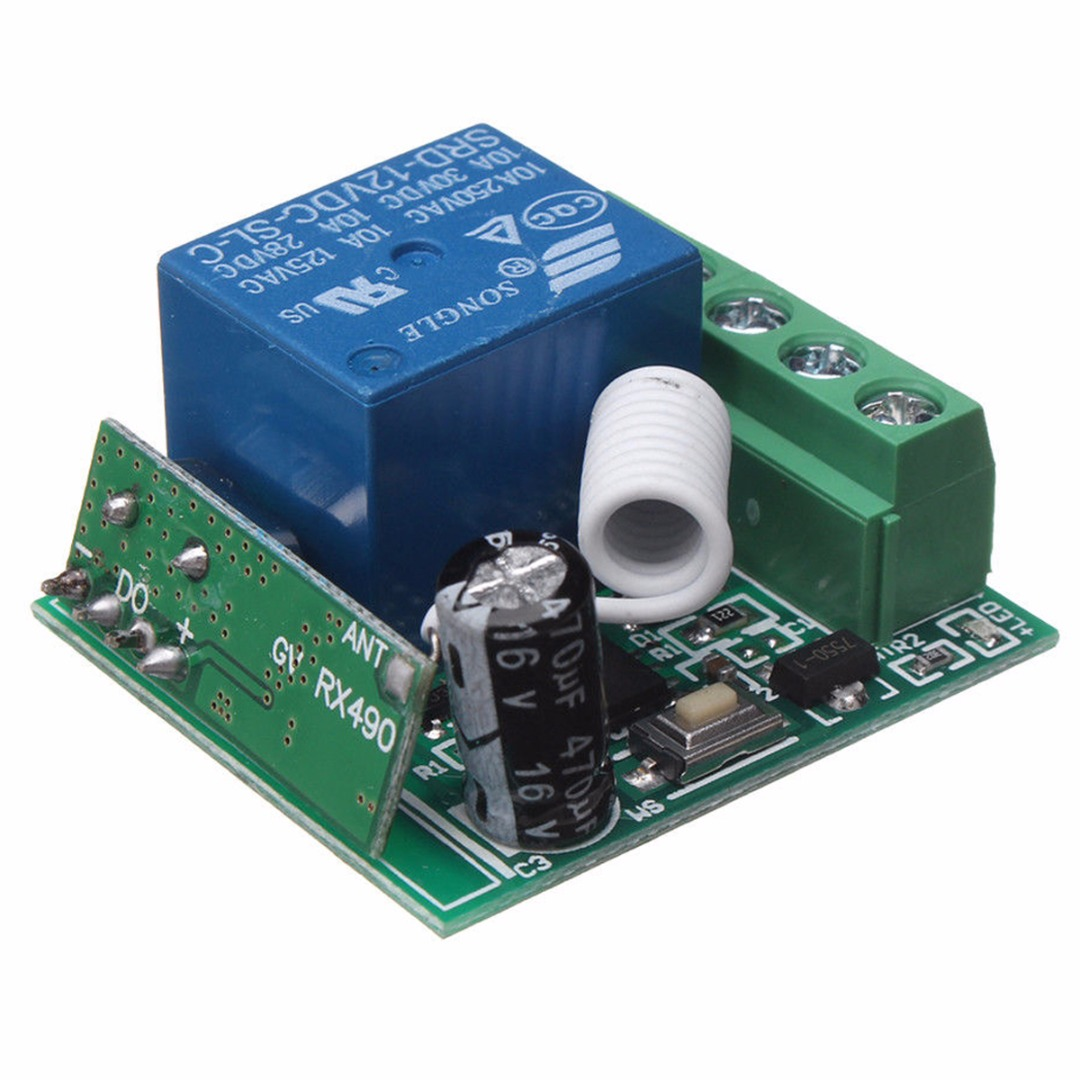 Relay Switch Manufacturers