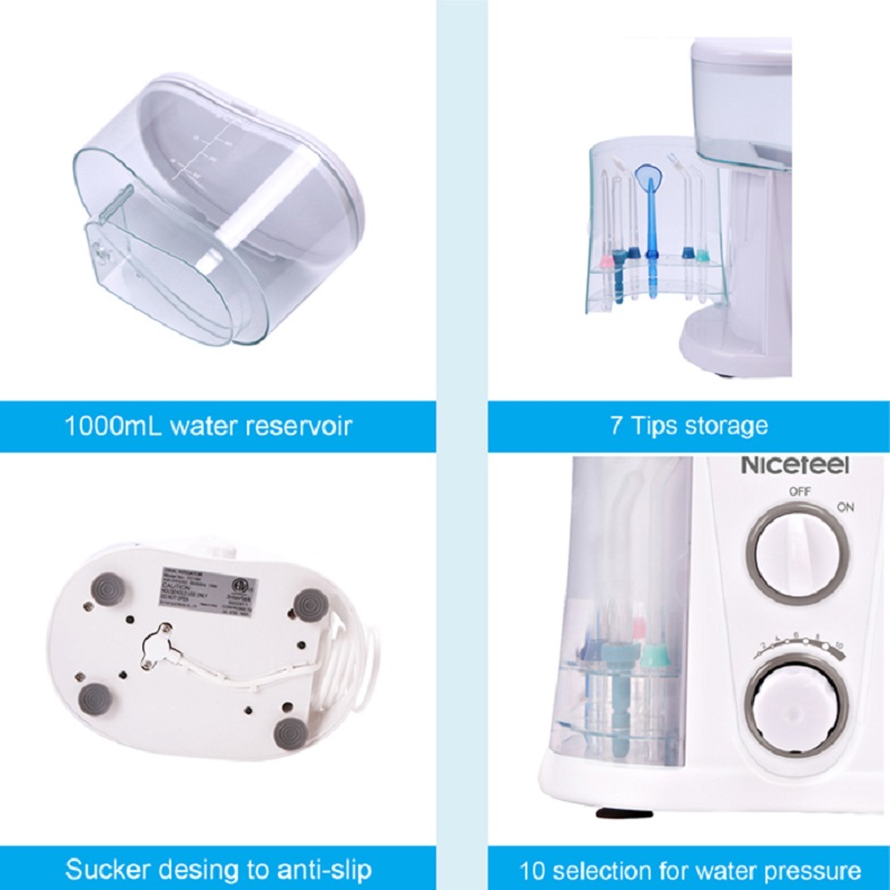 Pressure Stop118 Dental Adjustable