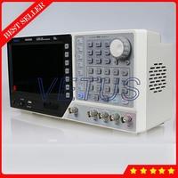 HDG2082B Arbitrary Waveform Function Generator With 64M Memory Depth USB 7 TFT LCD 800x480