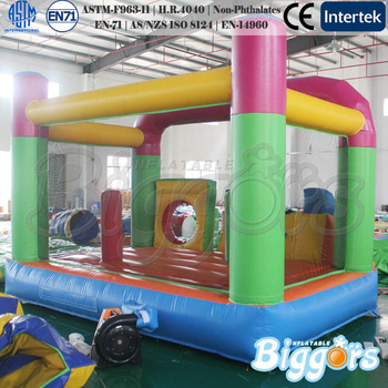 1016 Inflatable Bouncer (5)