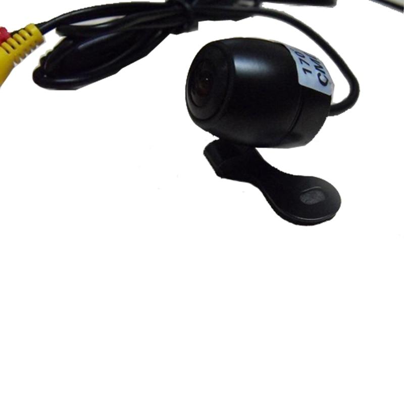 Cámara de visión trasera para automóvil Cámara impermeable para - Electrónica del Automóvil - foto 5