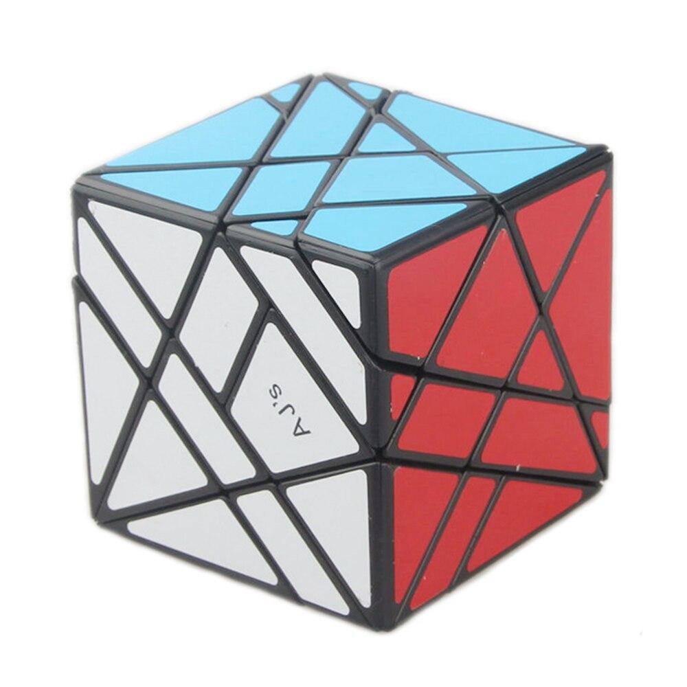 MF8 Duo Axe Cube Puzzle Jeu Cubes Jouets Éducatifs pour Enfants Enfants Cadeau De Noël