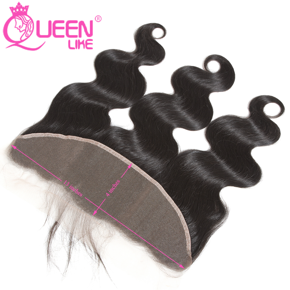 HTB1E gdnBUSMeJjy1zkq6yWmpXaA QueenLike Hair 13x4 Lace Frontal Closure With Bundles Non Remy Brazilian Hair Weave Body Wave Human Hair Bundles With Closure