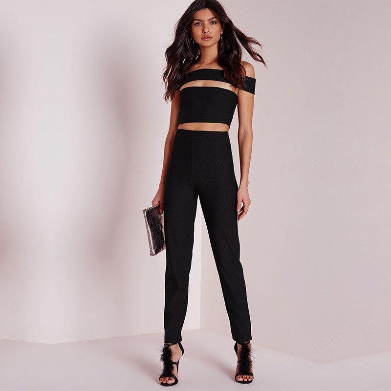 black one piece jumpsuit page 1 - ralph-lauren