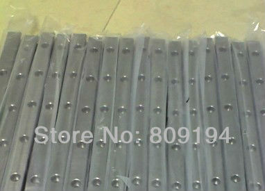 1000mm  linear guide rail   HGR30  HIWIN  from  Taiwan hiwin linear guide rail hgr15 from taiwan to 1000mm