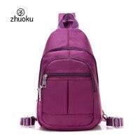 Promotions Nylon Ladies Bag Multifunction Women Backpack Brand Design Backpack For Women School Bags For Teenagers