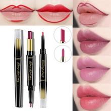 15 Color Lips Makeup Red Lip Liner Penci