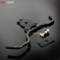 Motorcycle Para Lever Paralever Guard Rear Wheel Protection Frame Fit For BMW R1200GS 08 12 R1200GS