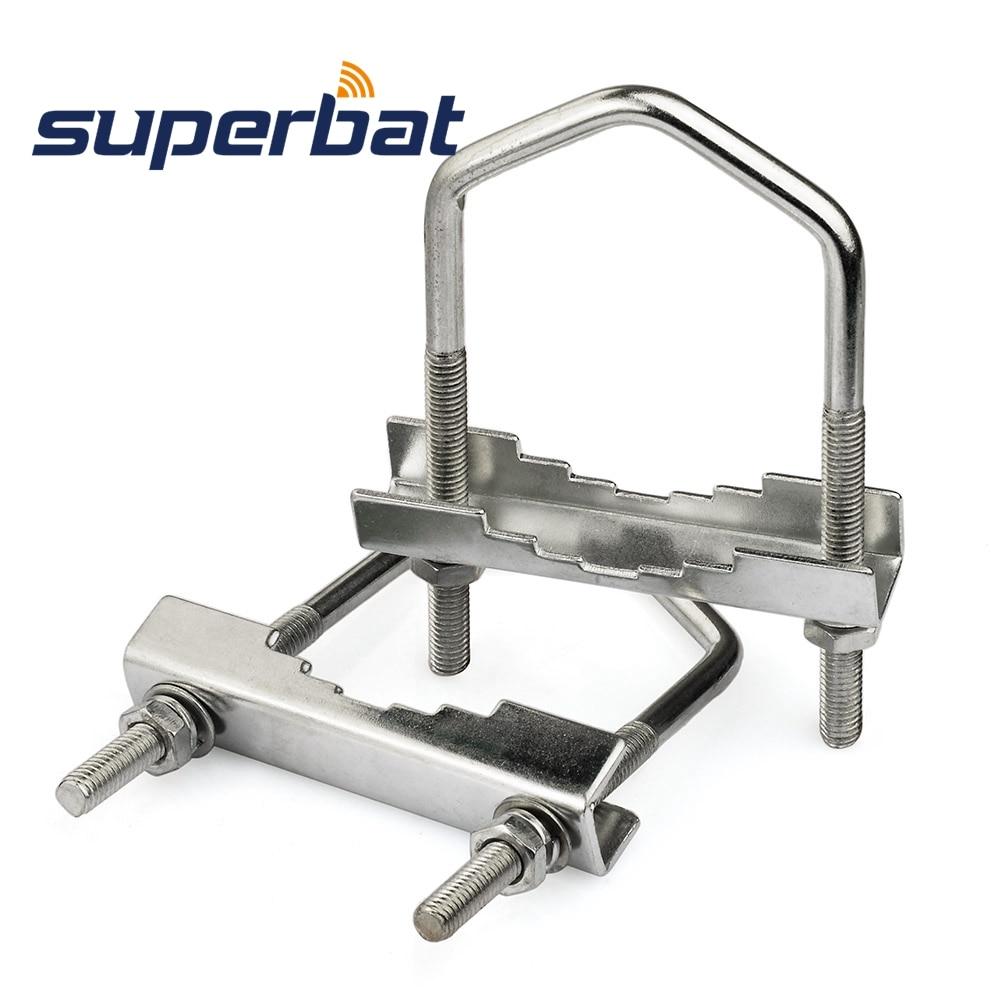 Superbat U Bolt Clamp 3.9