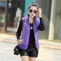 2016 Korean Winter Cotton Regular Paragraph Slim Coat Women  Jacket  Plus Size Coat