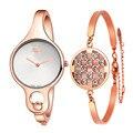 Xinge marca de moda popular relógio das mulheres relógio de luxo bracelete de cristal relógios senhoras relógio de ouro pulseira do sexo feminino caixa de presente # x2